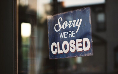 BDF OFFICE CLOSED FOR EASTER LONG WEEKEND