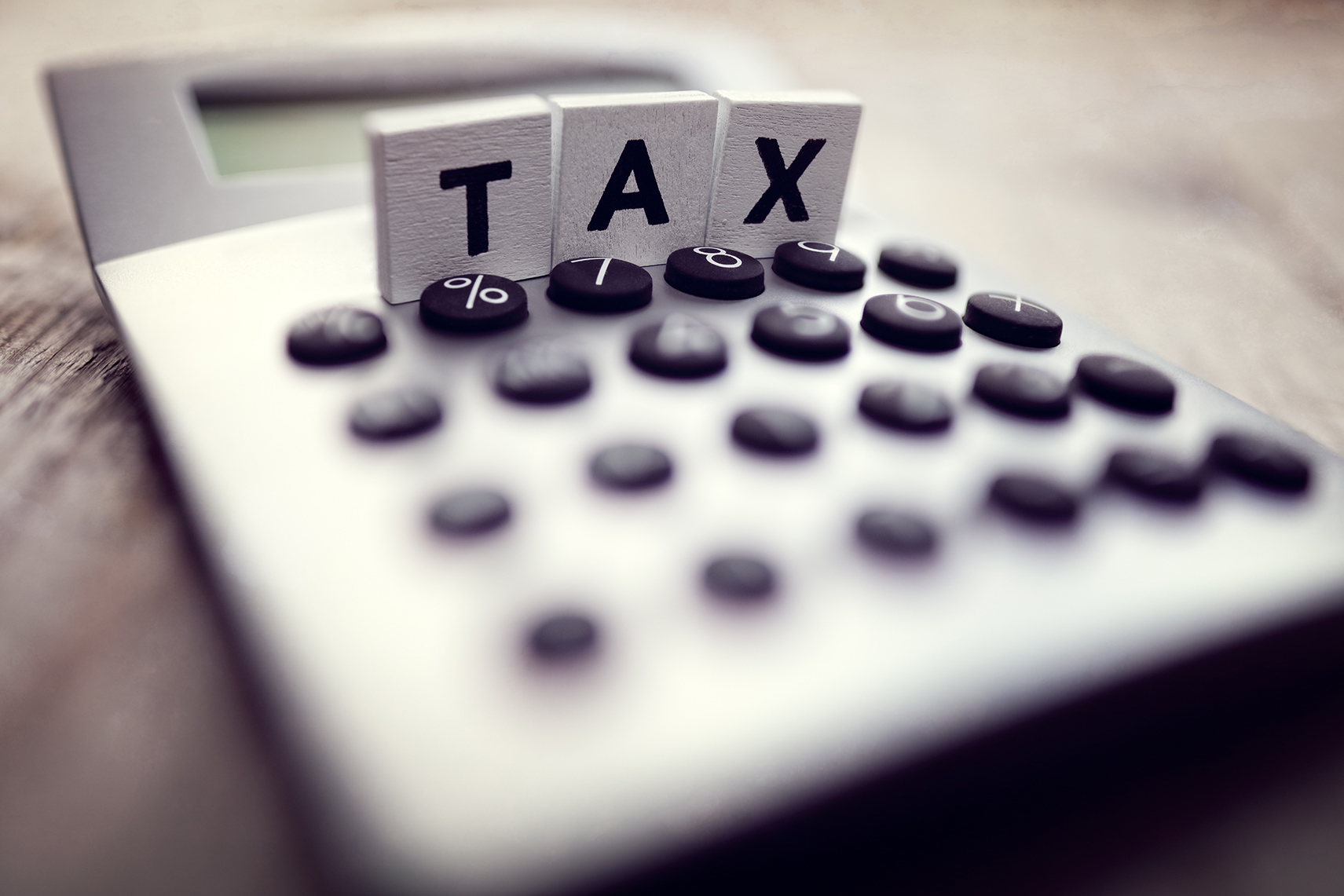 Tax Slip Calculations